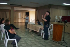 Workshop - Ceiba, PR