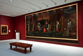 Museo de Arte, Ponce, PR
